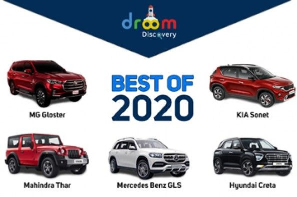Top 5 SUVs Launched