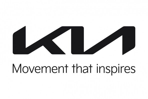 Kia Motors New Logo