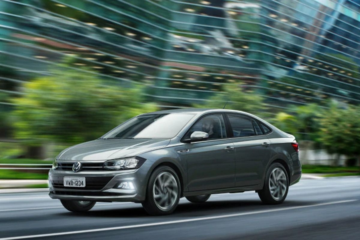 Volkswagen India is Planning to Launch 4 Cars in 2021