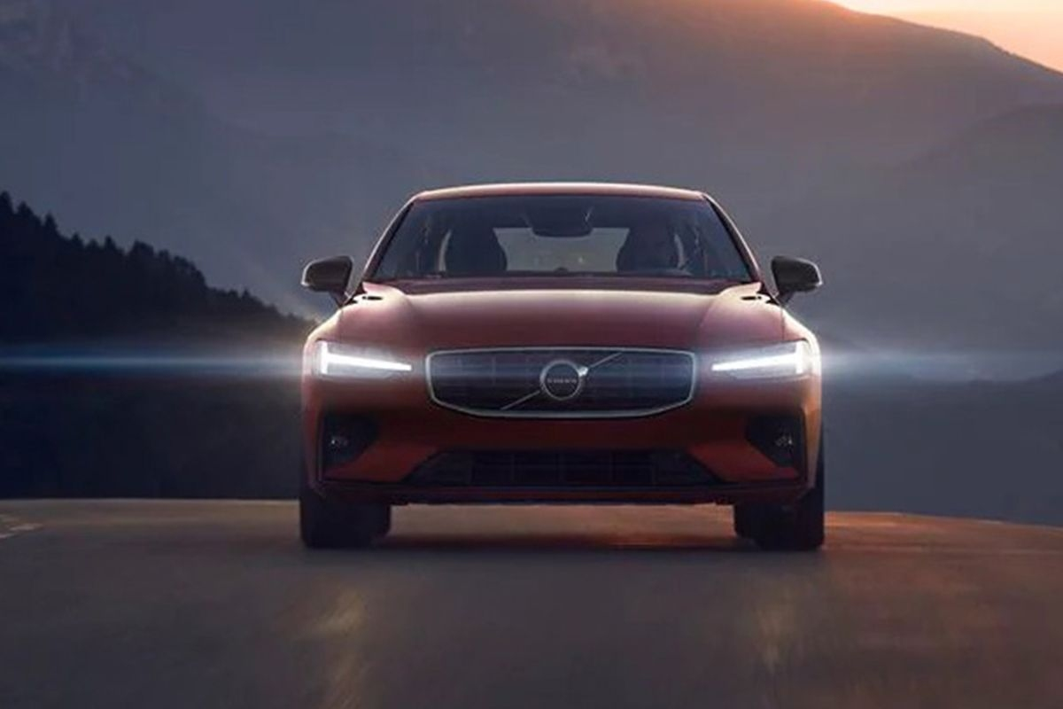 2021 Volvo S60 Launched at a Price of Rs 45.90 lakhs in India