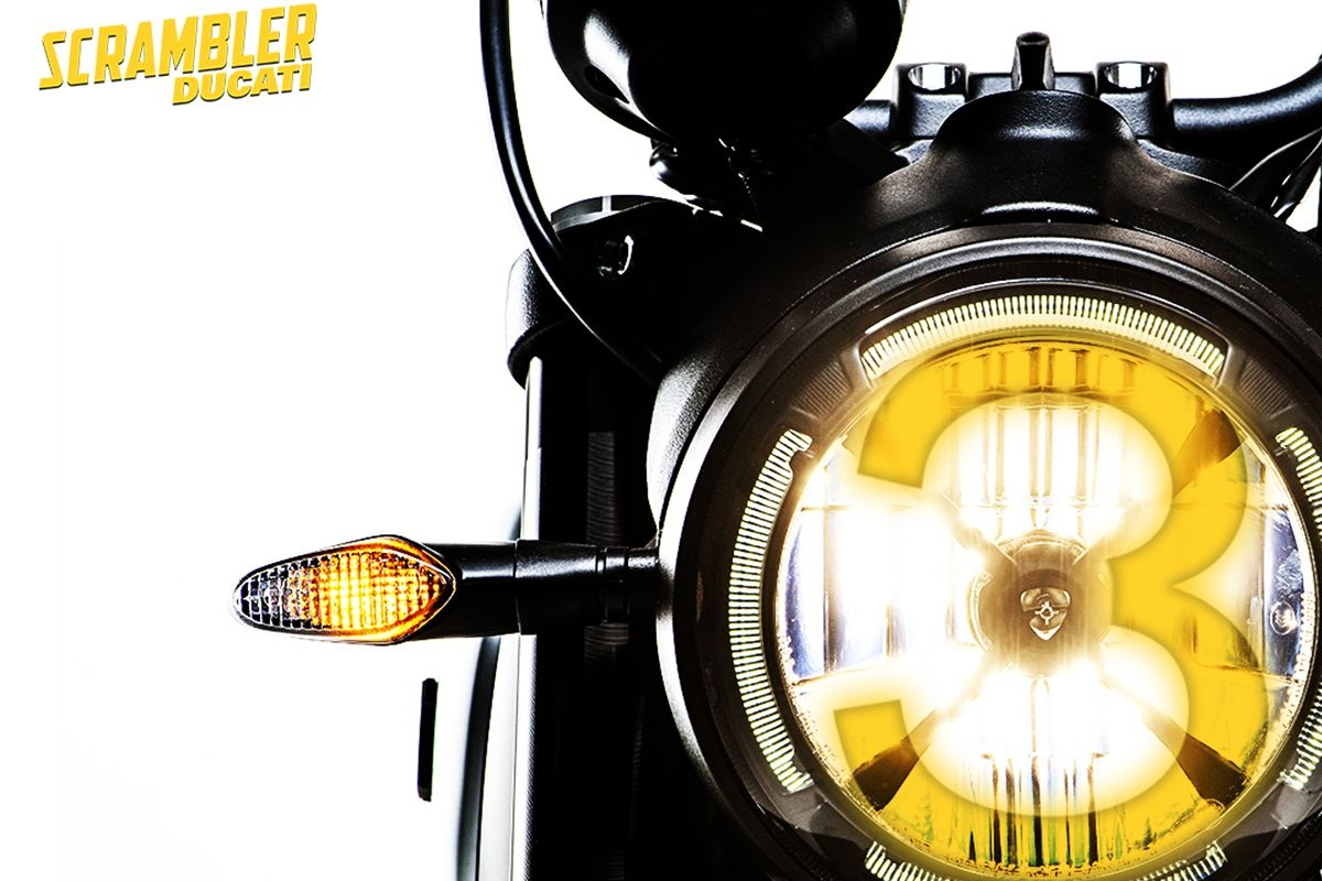 Ducati to Launch 3 Scrambler Motorcycles in India Tomorrow