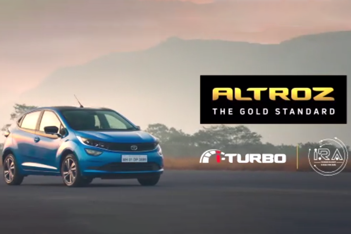 2021 Tata Altroz iTurbo Launching Tomorrow in India