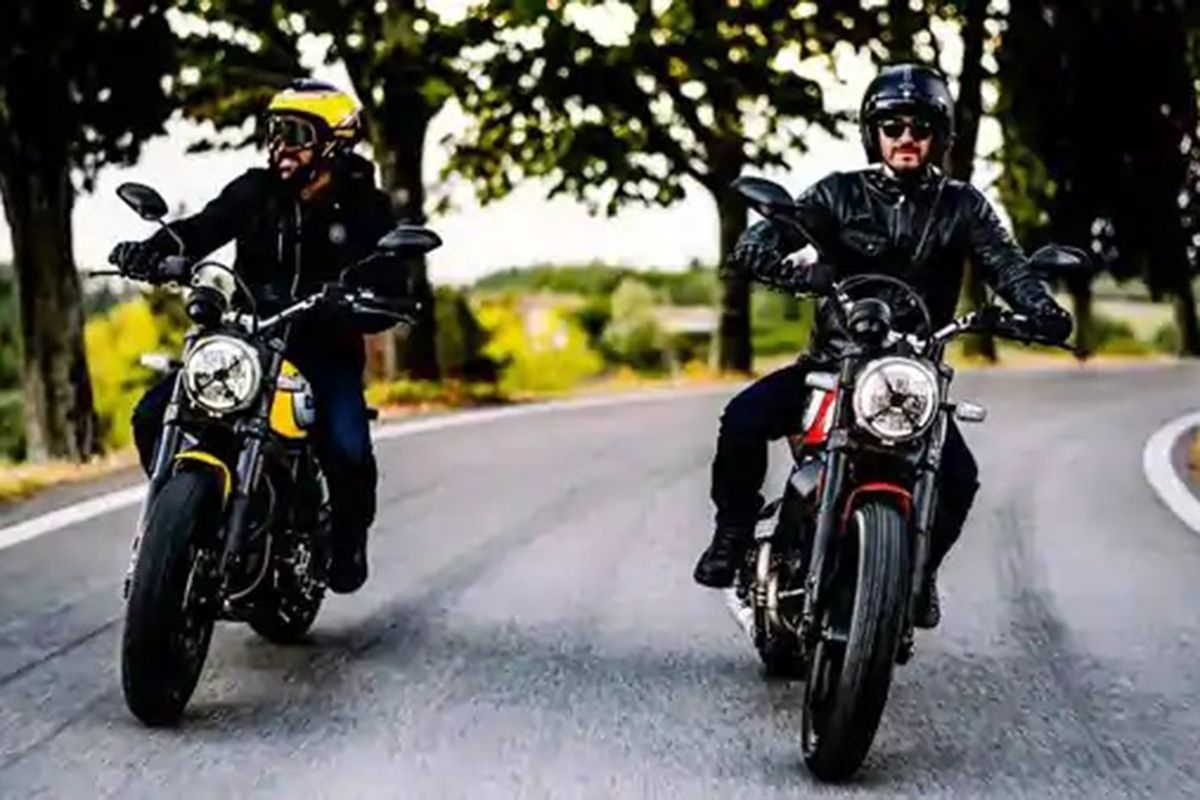 3 Ducati Scrambler Models Launched in India