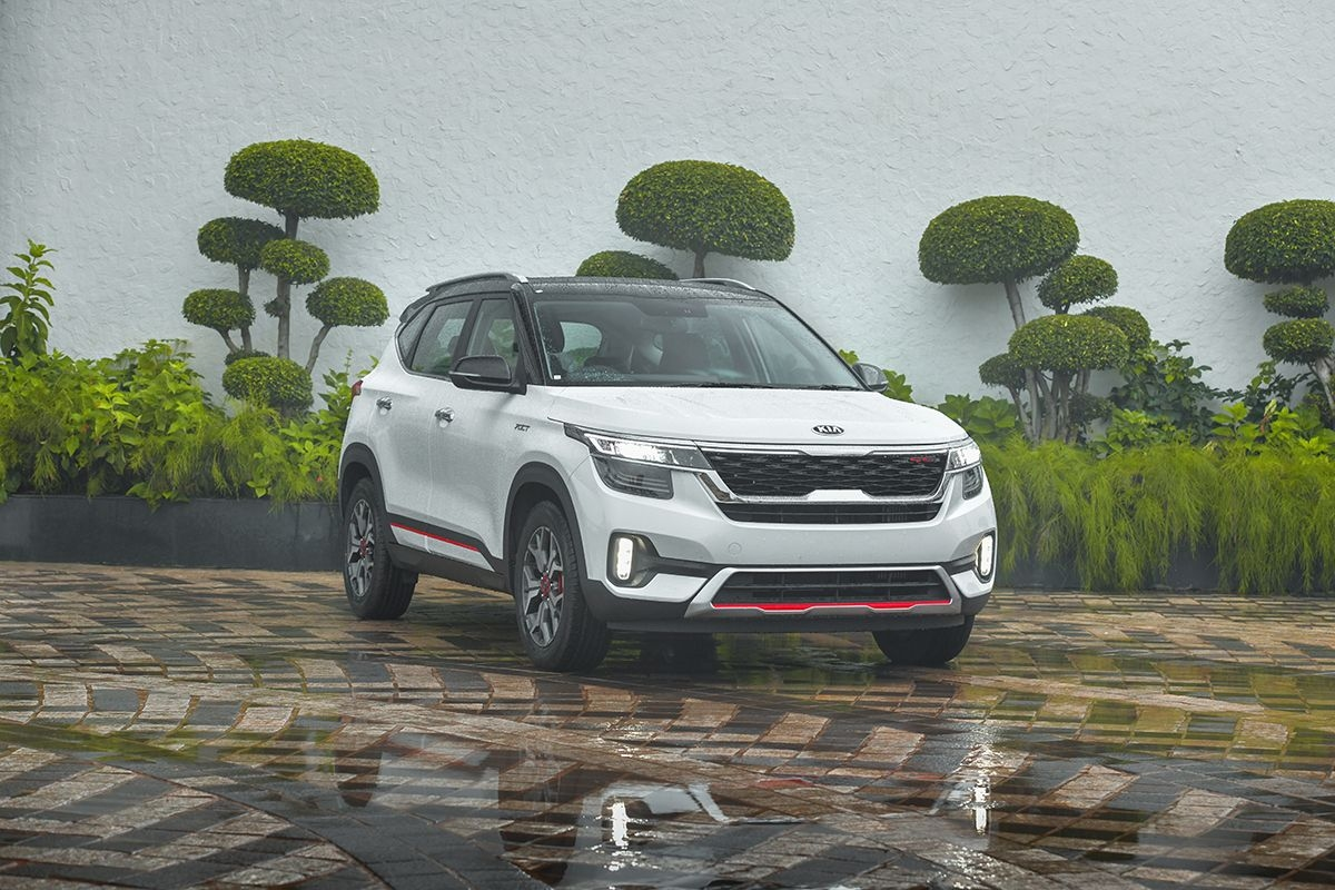 Kia Motors India Outshines Other Brands as it Sells 2 lakh Cars in just 17 Months