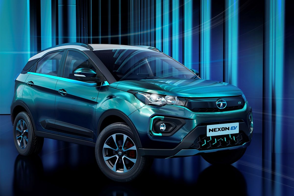 2021 Tata Nexon EV Price Increased in India