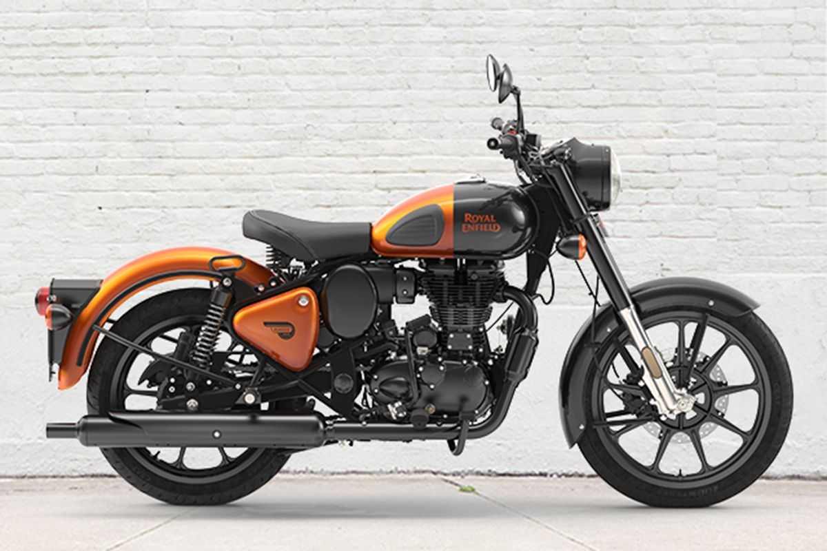 Royal Enfield Classic 350 Prices Increased Once Again