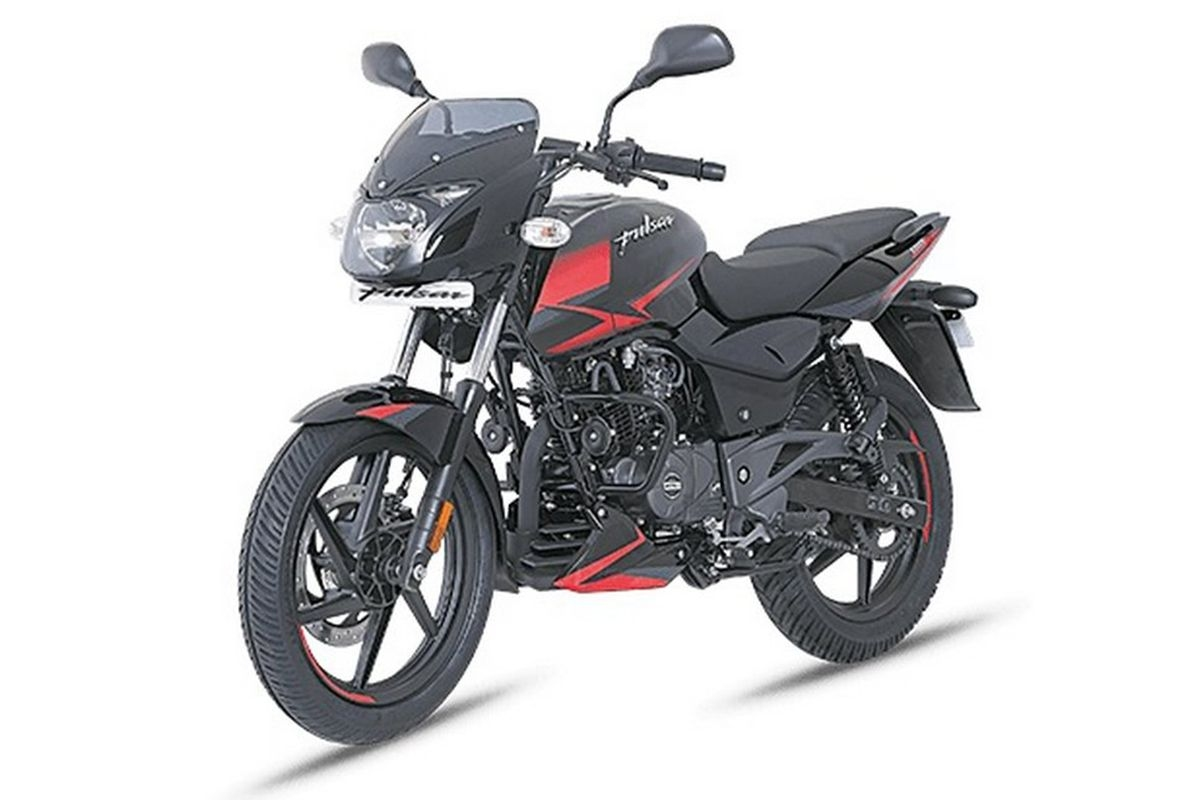 2021 Bajaj Pulsar 180 Launched in India; Priced at Rs 1.08 Lakh