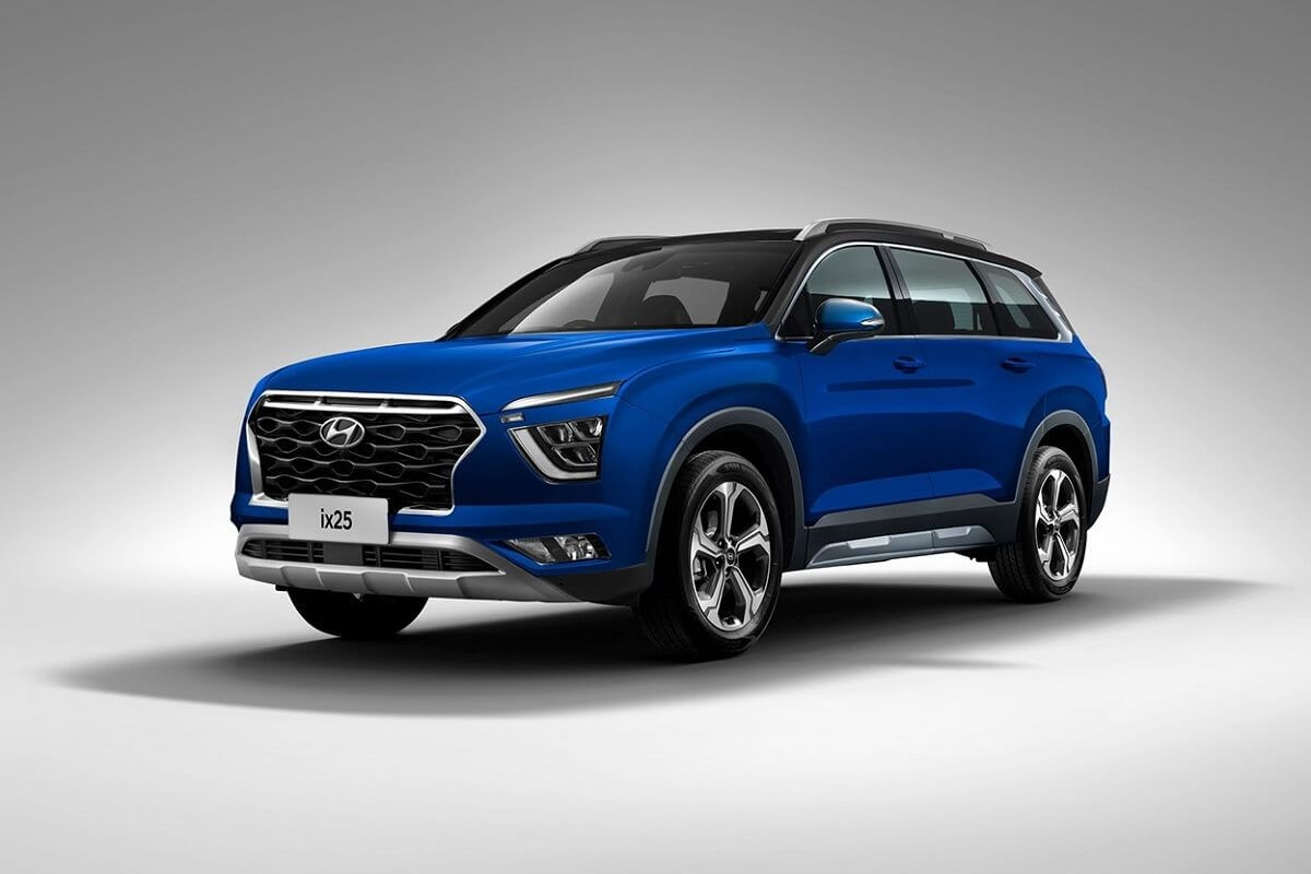 Hyundai Alcazar: Top 5 Things to Know