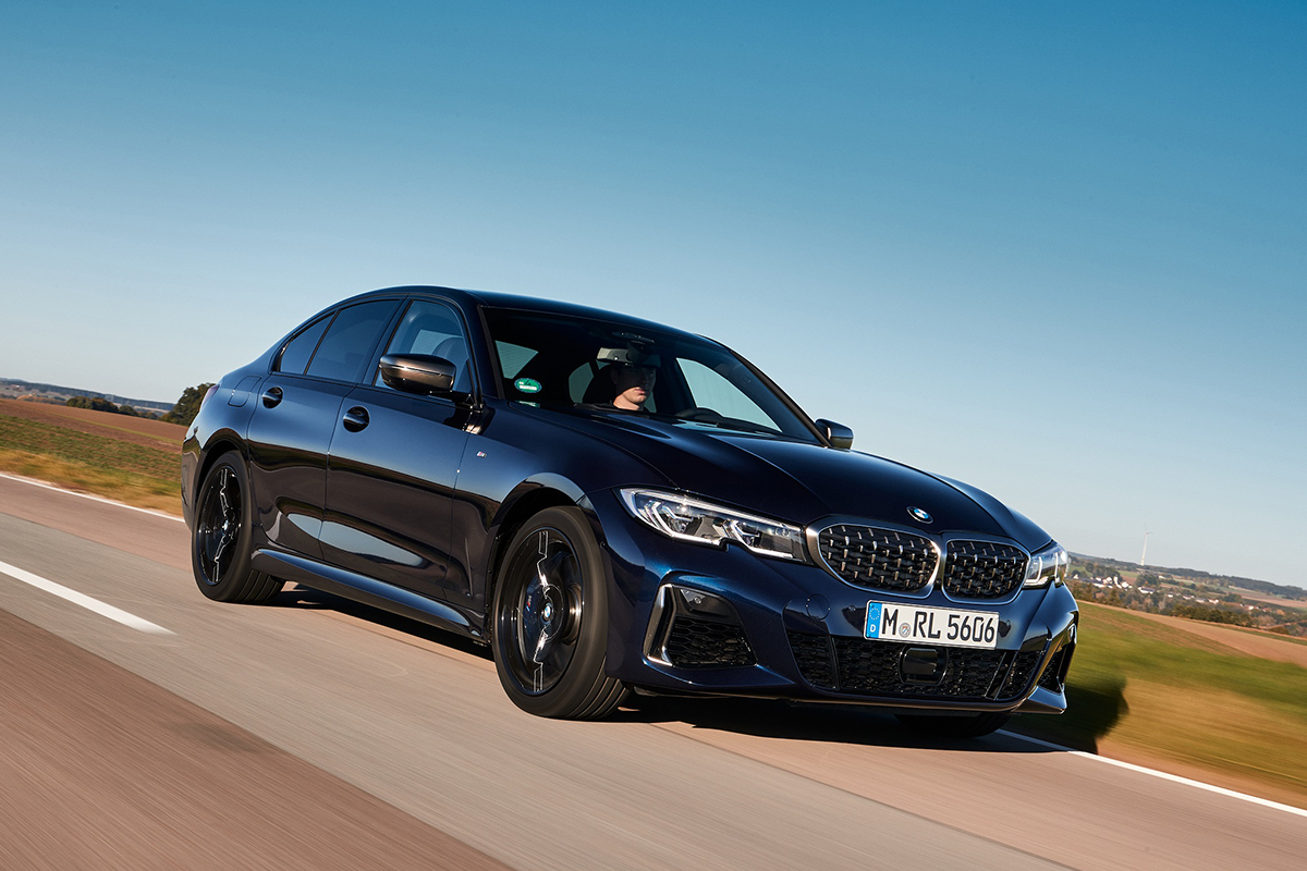 BMW M340i xDrive Bookings Start at Rs 1 Lakh