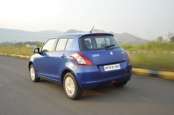 The petrol variants are particularly sporty to drive.