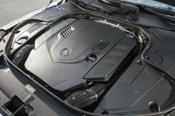 Engines will include a 2.0-litre diesel, 3.0-litre petrol and diesel, and a 4.0-litre petrol.