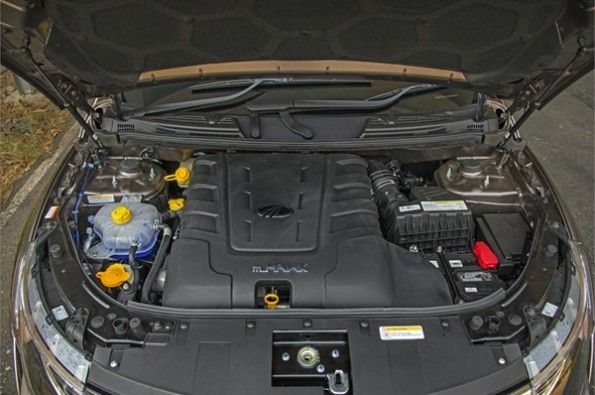 The engine makes an additional 15hp and 30Nm of torque.