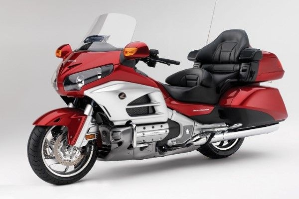 Honda Gold Wing Review