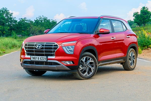 All New Hyundai Creta 2020 Expert Review