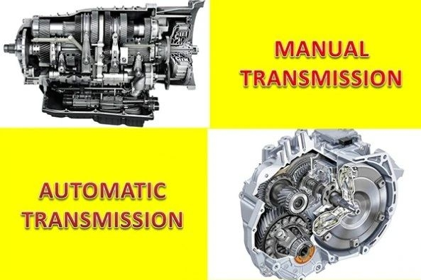 Are You Confused Between Manual or Automatic Transmission