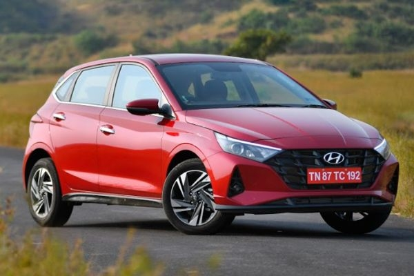 Next Gen Hyundai i20 First Drive Report