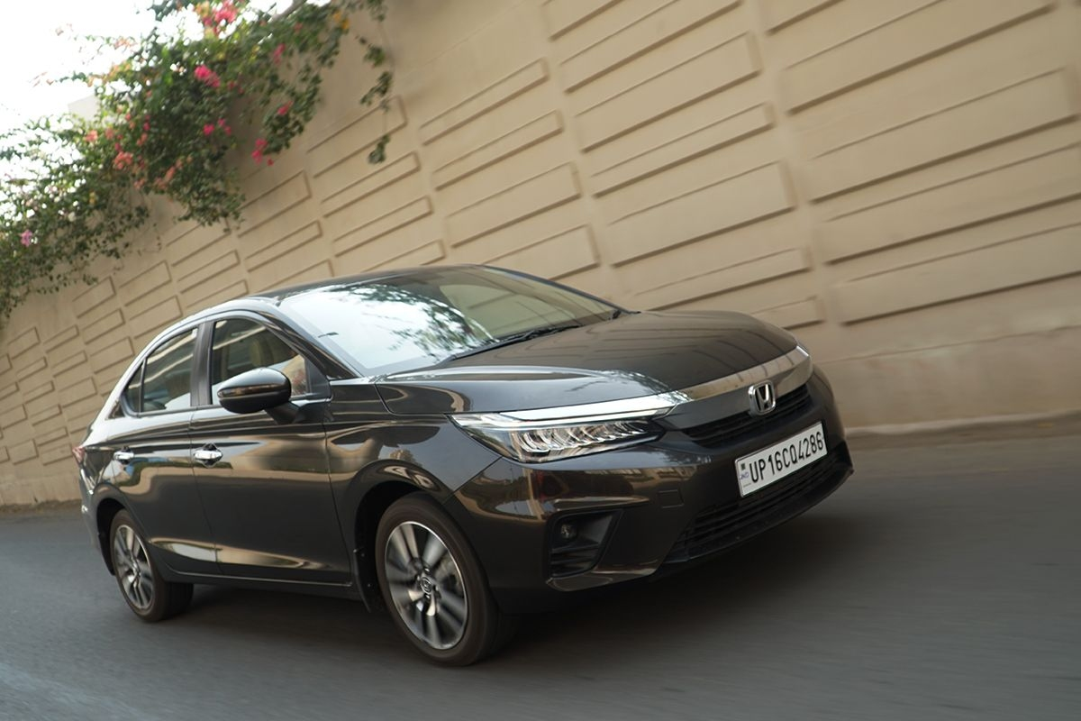 New Honda City Petrol Expert Review
