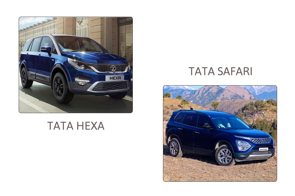 New Tata Safari or Used Tata Hexa Which one to buy