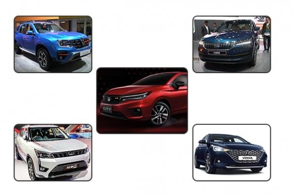 Top 5 Car Launches In March Postponed Due To CoronaVirus