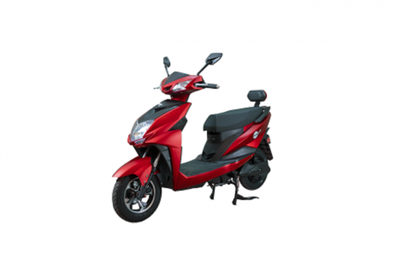 LEO sCOOTERS