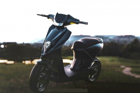 Simple One e-Scooter