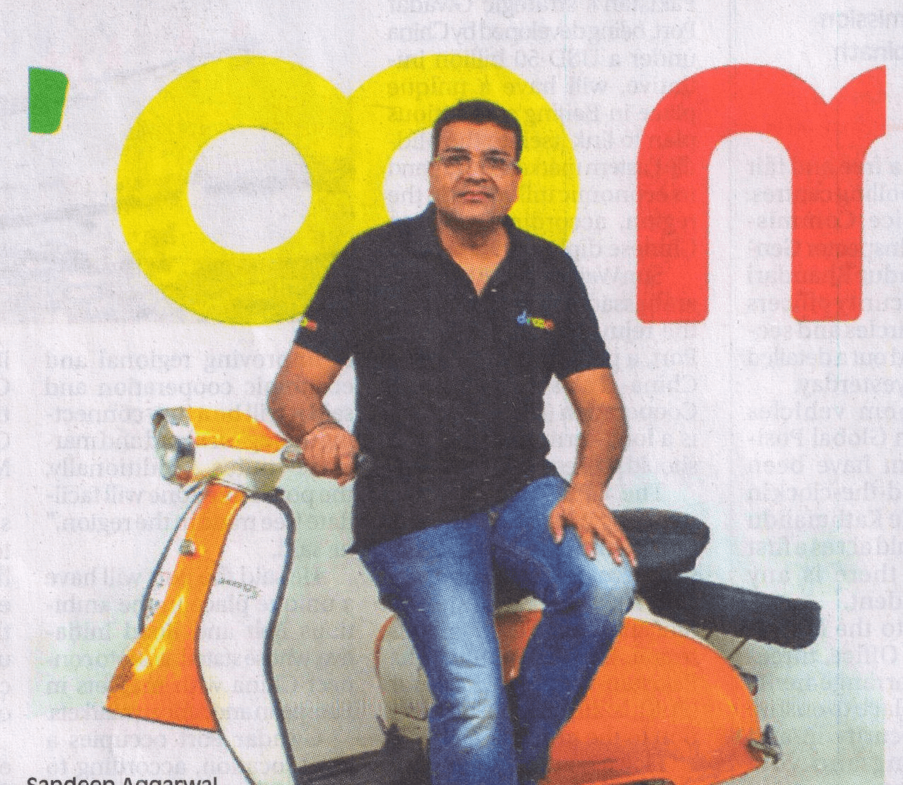 The Statesman 3 | Droom in news