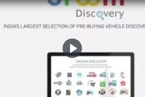 Droom Discovery - India's Largest Selection of Pre-Buying Vehicle Discovery Tools
