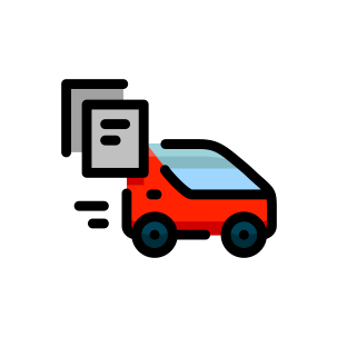 Provide your vehicle details and set the desired price   Quicksell