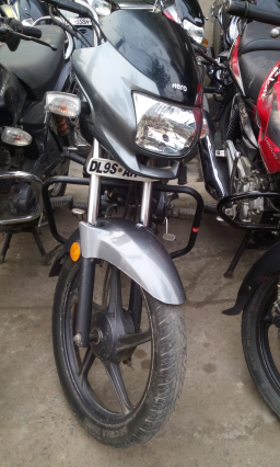 Hero Super Splendor 125cc 2011