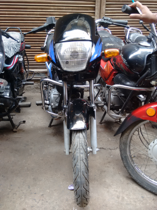 Hero Passion Plus 100cc 2004