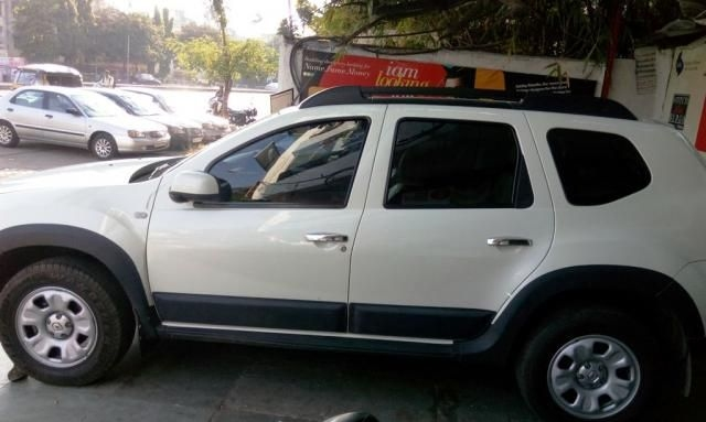 Renault Duster 110 PS RXL 2015