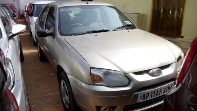 29 Used Ford Ikon In Hyderabad Second Hand Ikon Cars For Sale Droom