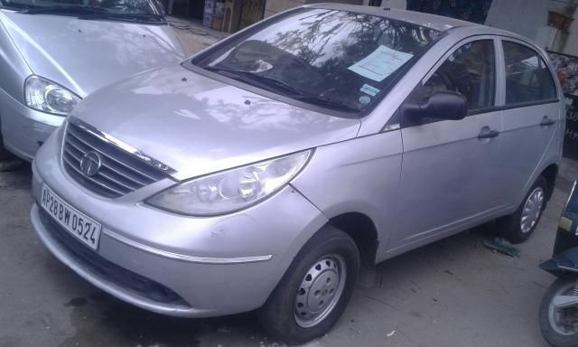 Tata Vista Tech LS BS IV 2014
