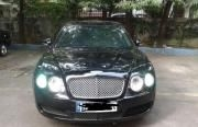 Bentley Continental Flying Spur W12 2008