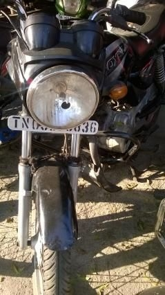 Bajaj Boxer AT100 2005