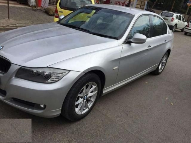 BMW 3 Series 320 D HIGHLINE 2010