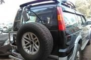Ford Endeavour 4x4 2006
