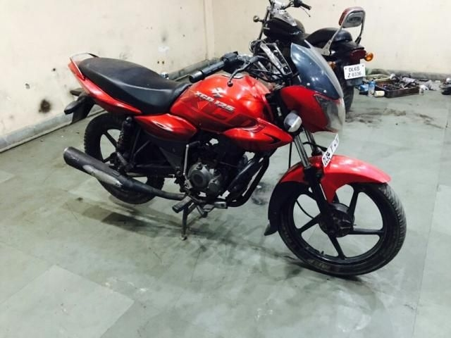 10 Used Bajaj Xcd 125 Bikes Between 20000km To 30000km For Sale