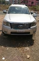 Ford Endeavour 4x2 2010