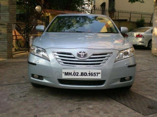 Toyota Camry 2.5 AT 2007