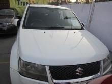 Maruti Suzuki Grand Vitara 2.4 AT 2007