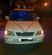 Honda City 1.5 E MT i-VTEC 1999