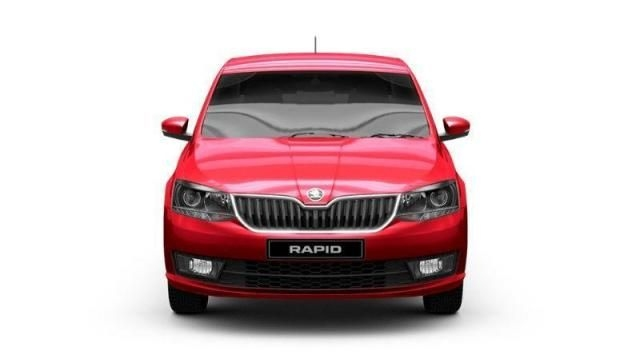 Skoda Rapid 1.5 TDI CR Ambition 2020