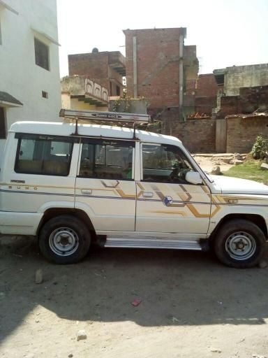 Tata Sumo Gold CX 2013