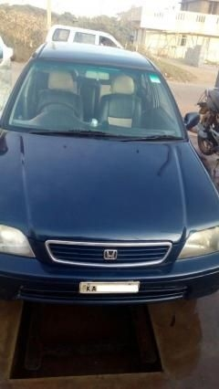 Honda City 1.3 EXI 1999
