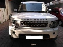 Land Rover DISCOVERY 4 3.0L TDV6 SE 2012