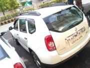 Renault Duster 85PS Diesel RxL Optional with Nav 2013
