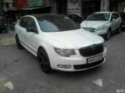 SKODA SUPERB Elegance 2.0 TDI CR 2013