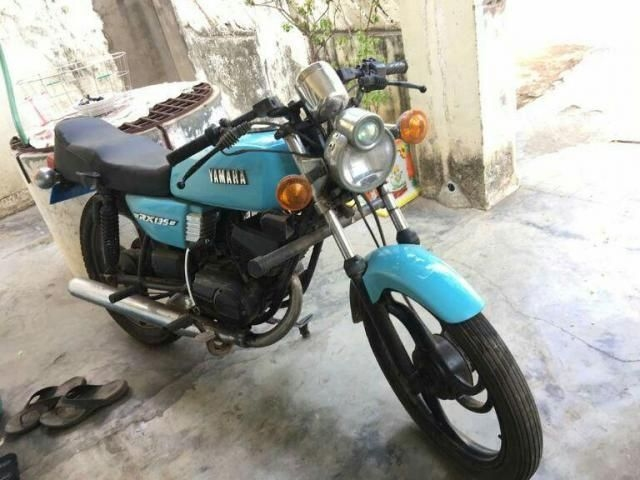 Yamaha Rx 100 Bike For Sale In Visakhapatnam Id 1415686530 Droom
