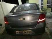 Chevrolet Sail 1.2 LS ABS 2013